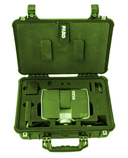 Faro Focus 3d Laser Scanners Best Prices To Hire Or Buy