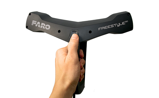 FARO X130